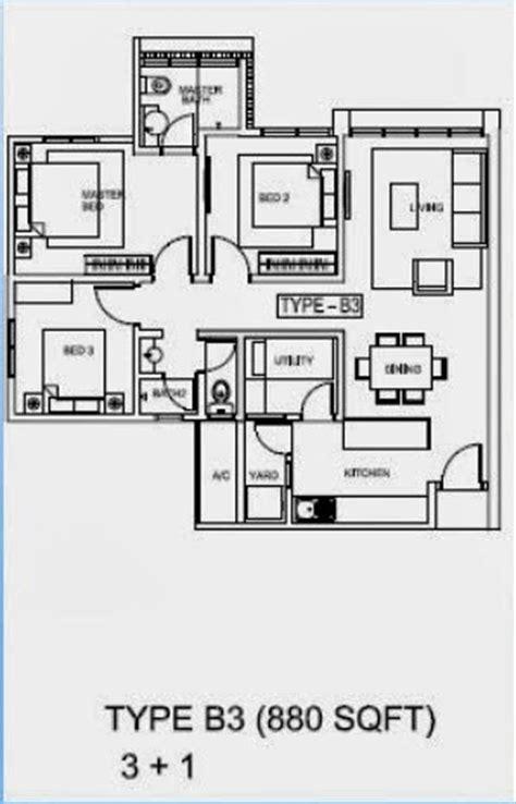 h2o residences floor plan floor plan feng shui 平面图の风水 h2o residence ara damansara