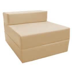 sofa matratze fold out foam guest z bed chair waterproof sleep in