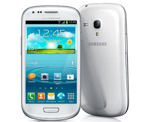 samsung galaxy s3 mini review an attractive phone at a
