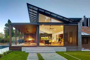 modern shed roof modern shed roof house plans numberedtype