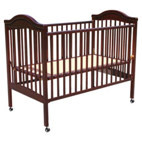 Wooden Baby Crib by Salla Wooden Baby Cribs