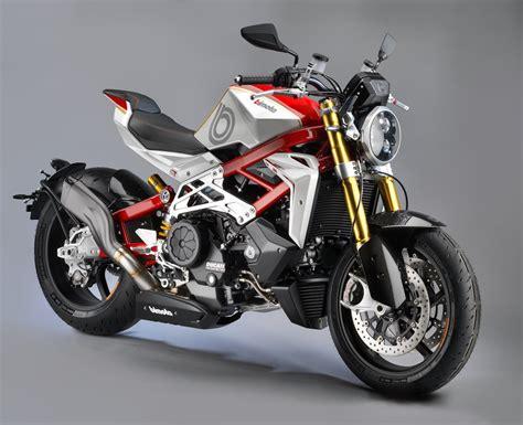 Spion Universal Model Ducati 2015 eicma bimota impeto