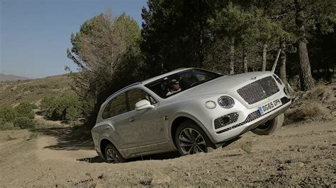 bentley bentayga engine bentley bentayga plug in hybrid spied using v6 power