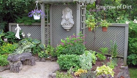fence taller   privacy empress