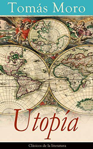 libro utopa clsicos de la utop 237 a cl 225 sicos de la literatura libros bid