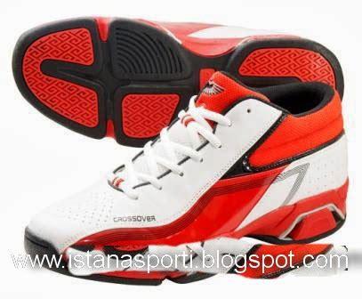 Sepatu Basket High Quality Grosir istana sport grosir sepatu dan sepatu basket