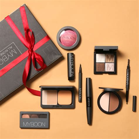 Makeup Kit Shop new myboon 9 pieces makeup kit all in one makeup kit for gift personal use prefessional makeup