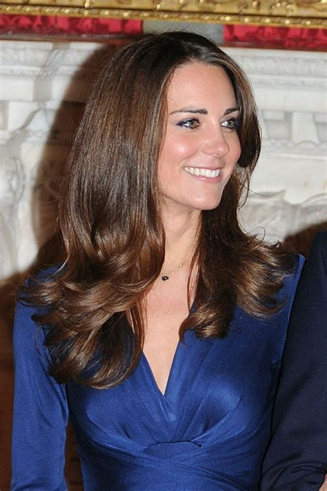 student haircuts cambridge how to get the perfect kate middleton blow dry hair