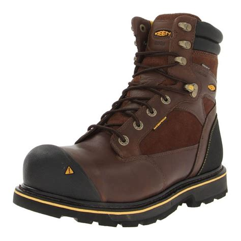 keen utility boots keen utility s insulated comp toe cascade