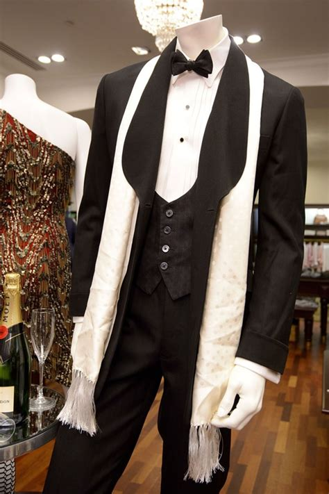 gatsby prom 2015 male outfit brooks brothers london hosts great gatsby 2013 costume