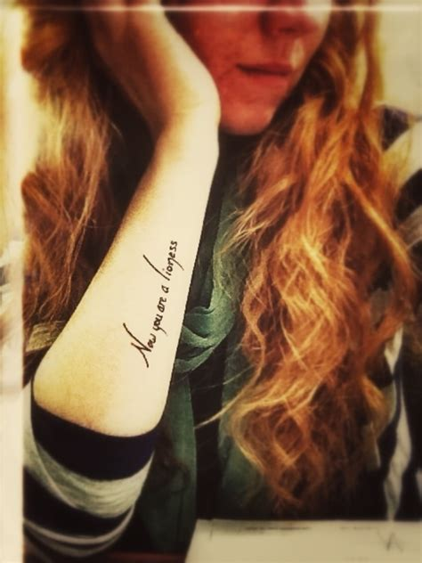 narnia tattoo nine magical narnia tattoos any fan will adore amreading