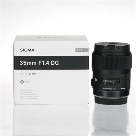 Sigma 35mm F 1 4 Dg Hsm For Nikon sigma 35mm f 1 4 dg hsm lens for canon mount