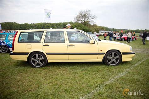user images  volvo  station wagon st generation facelift