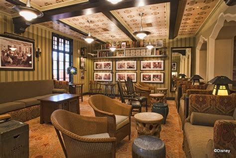 look carthay circle restaurant and 1901 lounge in