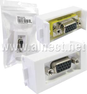 Gaintech Vga Spliter 8 Port jual ports dan splitter alnect komputer web store