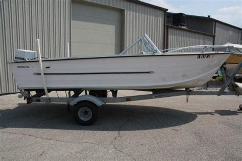 starcraft boats history 1976 starcraft boats for sale