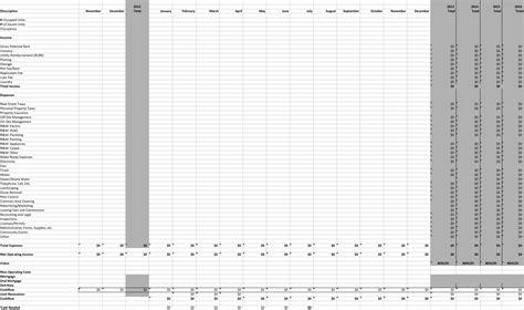 Rental Property Analysis Spreadsheet by Rental Property Investment Analysis Spreadsheet Spreadsheets