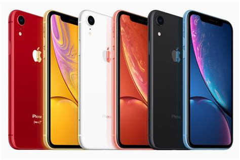 iphone xr iphone xr vs iphone xs and iphone xs max spec showdown macworld