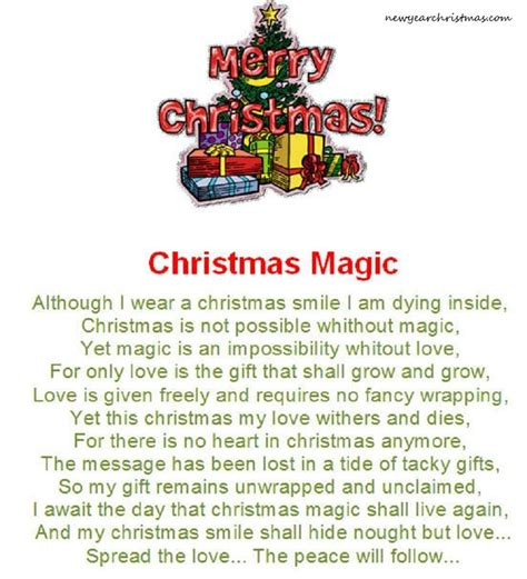merry christmas poems  friends happy  year christmas poems funny christmas poems