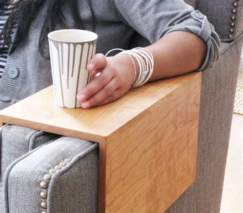 couch arm cup holder cup holder for sofa diy couch cup holder and remote caddy
