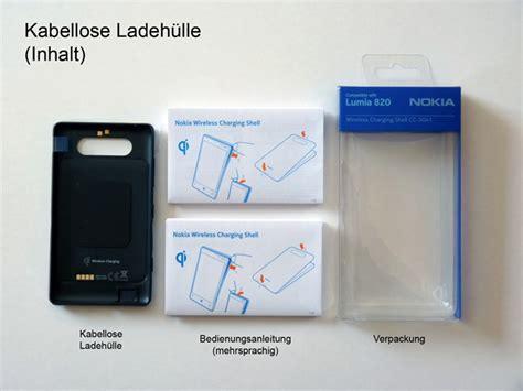Nokia Paket nokia lumia 820 test paket ist eingetroffen hdc