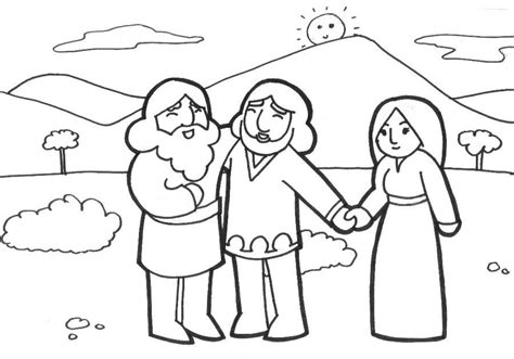 Sunday School Color Pages Coloring Home Sunday School Coloring Pages