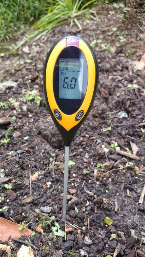 Cara Membuat Alat Ukur Ph Tanah cara menggunakan penyukat ph tanah pada kebun anda