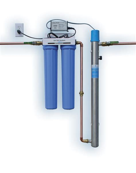 filtration water treatment process at home water filtration