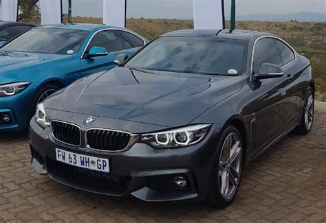 Bmw 1 Series Price South Africa by Bmw Unleashes New 4 Series In Sa We Prices And Specs