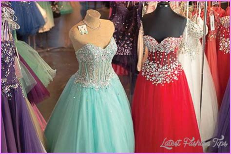 Prom dress stores near me   Latest Fashion Tips