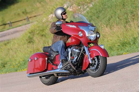 2014 Indian Motorcycle Review: Chief Classic, Chief