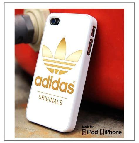 Adidas Logo A0174 Iphone 5 5s adidas gold logo iphone 4s iphone 5 iphone 5s iphone 6