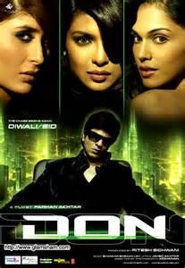 shahrukh khan movie posters in don movie 15 glamsham com