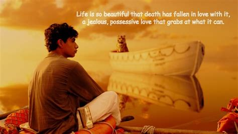 themes in life of pi film hinduism beliefs quotes