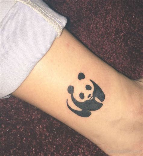 panda tattoos panda tattoos designs pictures