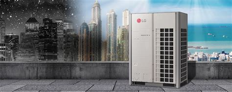 lg multi   air conditioning system lg uk business