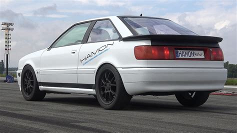 Audi S2 Coupe Tuning by Audi S2 Coupe 1200 Hp Turbo Tuning Extreme Fast