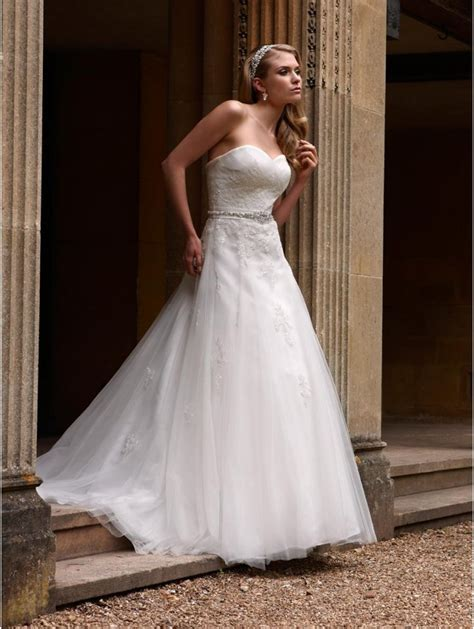 Empire Of Ivory vintage wedding gowns houston discount wedding dresses