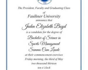 graduation announcement etsy