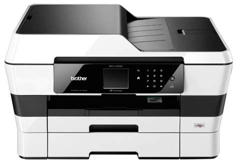 Printer Mfc J3720 mfc j3720 printer scanner copier fax color