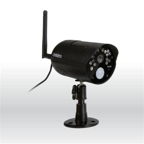 backyard surveillance 2 x uniden udrc24 outdoor security accessory phonesdirect ca
