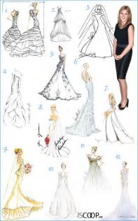 how to learn good design wedding dress modern wedding