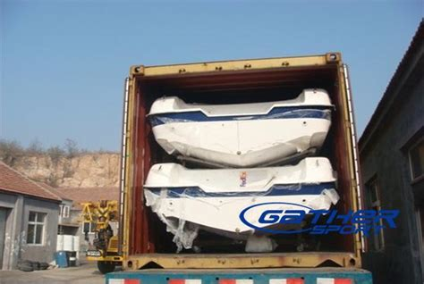 fishing boat engine in india 5 8m frp center console fishing boat gs580b manufacturers