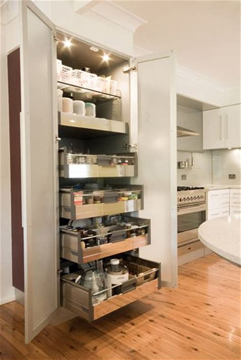 blum pantry drawers hacks