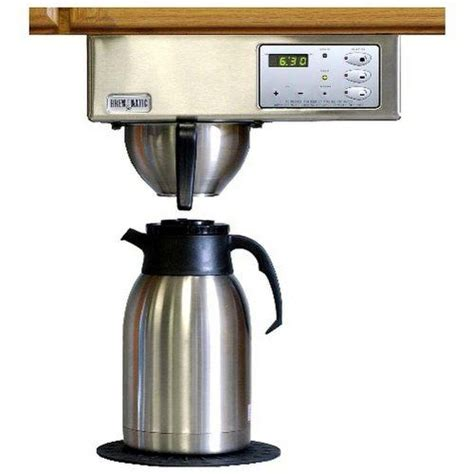 best cabinet coffee maker 18 best images about space saver coffee maker