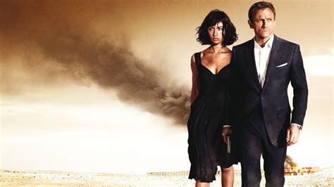 waar is de film quantum of solace opgenomen quantum of solace game wallpaper