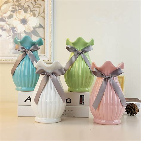 ceramic home decoration small ceramic vase picture more detailed picture about