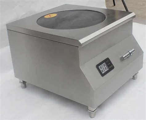 induction wok burner induction wok burner for restaurants with 8kw with