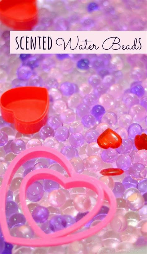 Water Hydrogel Sensory Play 23 best orbeez images on water water