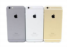 Image result for iPhone 6 Plus All Colors